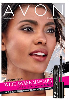 Avon Brochure 12 Sep 2016